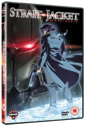 Anime DVD review
