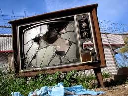 Mati Berebut Siaran Televisyen