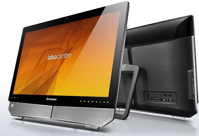 ваш выбор - это моноблок Lenovo IdeaCentre B520
