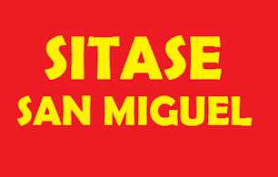 BLOG SITASE SAN MIGUEL