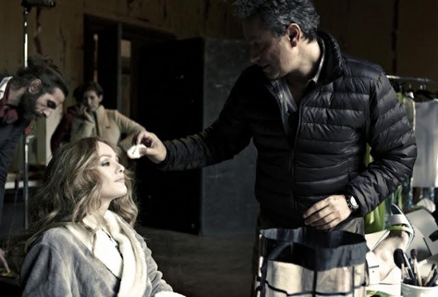 Vanessa Paradis per H&M