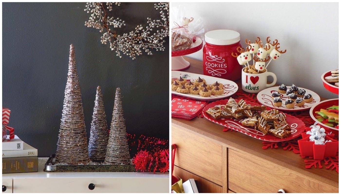 inspirações natalinas da Target