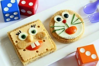 come-fare-tramezzini-originali-DIY-Food-decor-panini-spongebob-doraemon-bento-box