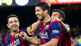 Barcelona vs Getafe 6-0 Video Gol
