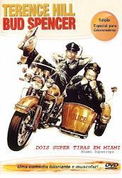 Baixar Filme Dois Super Tiras Em Miami (Dublado)