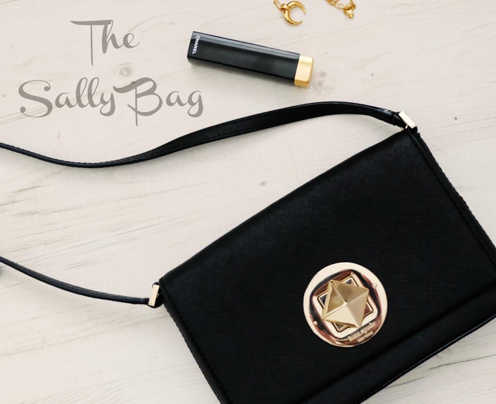 Kate Spade 'Sally' Bag