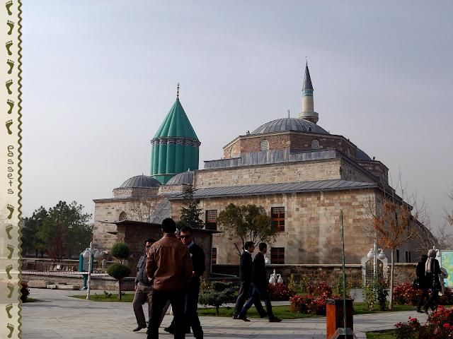 Museo Mevlana - Konya