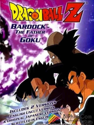 Dragon ball Z: Phim về Bardock