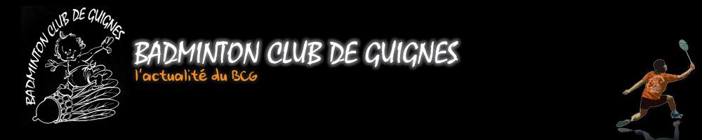 Badminton Club de Guignes
