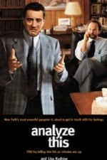 Watch Analyze This (1999) Megavideo Movie Online