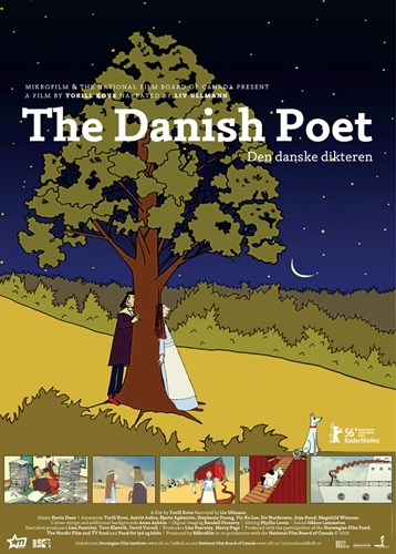 the danish poet
