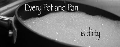 Every Pot and Pan
