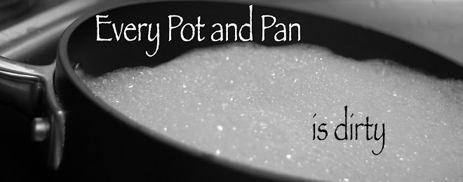 Every Pot and Pan
