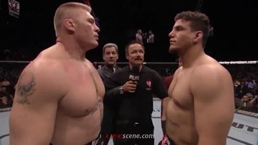 Retorno de Brock Lesnar | WWE, UFC, TNA,