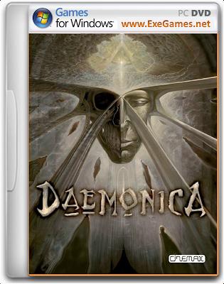 Daemonica Game