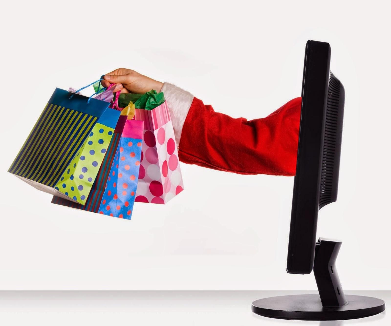 Kemudahan Berbelanja Online