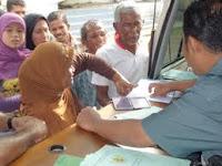 Desa Bulang Mendapat Jatah PRONA, Apa Itu Prona?