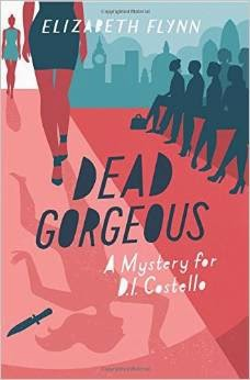Dead Gorgeous by Elizabeth Flynn
