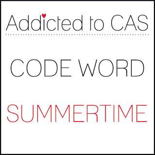 CAS Summertime до 04/08
