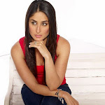Kareena Kapoor in Red Top