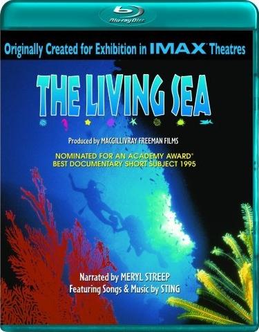 |IMAX|26GB|7 Documentales|FullHD 1080p|Sub|MEGA|
