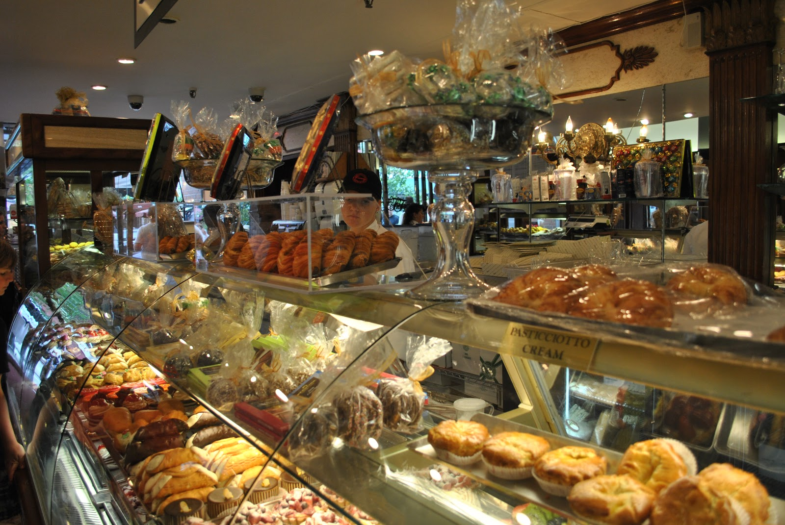 Bite Bakery And Cafe Utica Ny