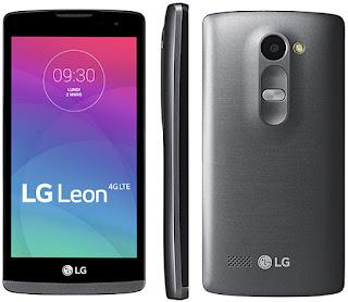 Harga LG Leon Terbaru November 2015, Harga 1,5 Jutaan