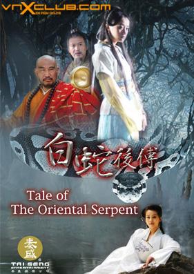 Bạch Xà Chính Truyện  - Tập 30/30 - Tale Of The Oriental Serpent
