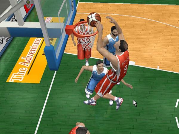 Free Download Games International Basketball Manager Season 2010
