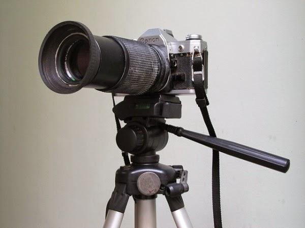Cách chọn máy quay phim kỹ thuật số