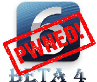 Jailbreak iOS 6 Beta 4 Tethered