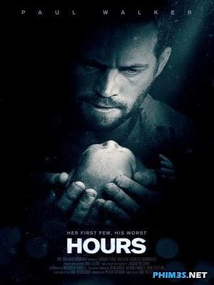 Bão Katrina-Hours