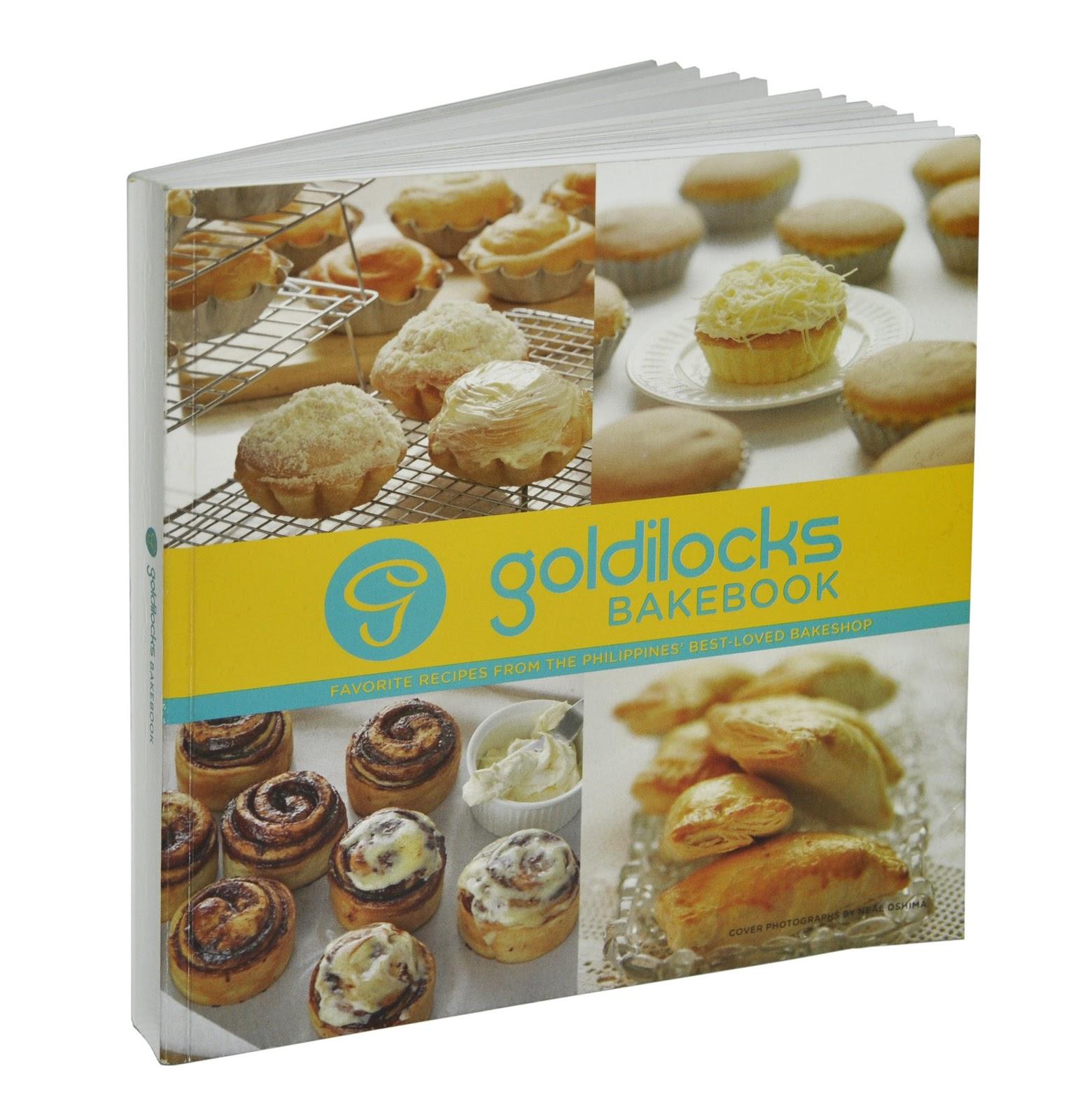 Chic Cheaps The Goldilocks Bakebook Best Loved Goldilocks