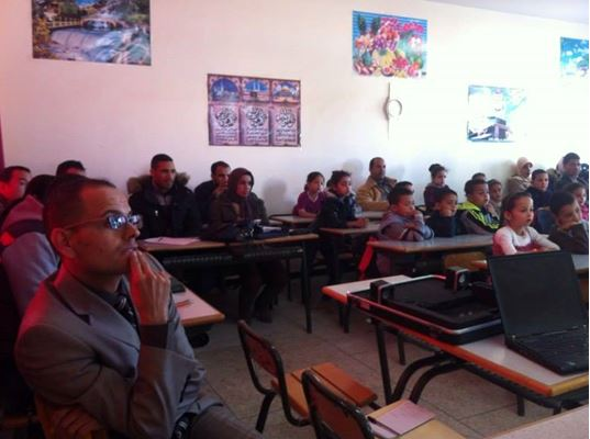 تدريس الأمازيغية بنيابة الصويرة محور لقاء تربوي بتمنار