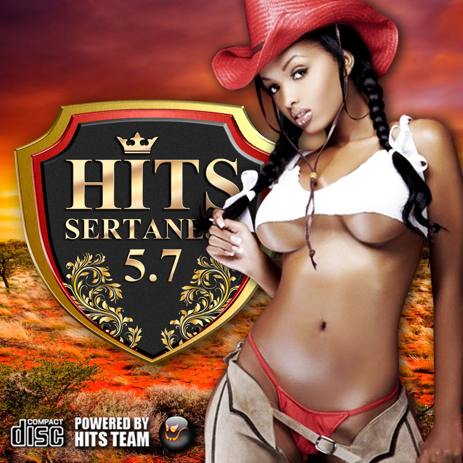Hits Sertanejo - 5.7