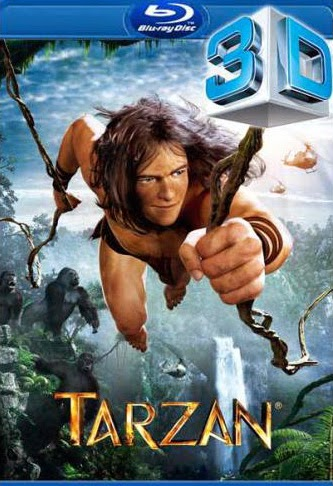 Tarzan (2013) Blu-Ray Free Download Movie