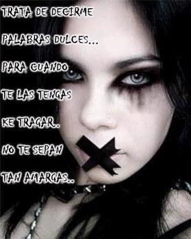 dama negra lyrics: