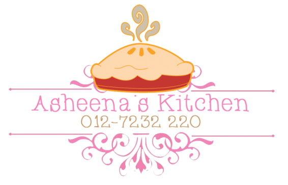 Asheena's Kitchen