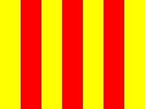 Arti Warna Bendera