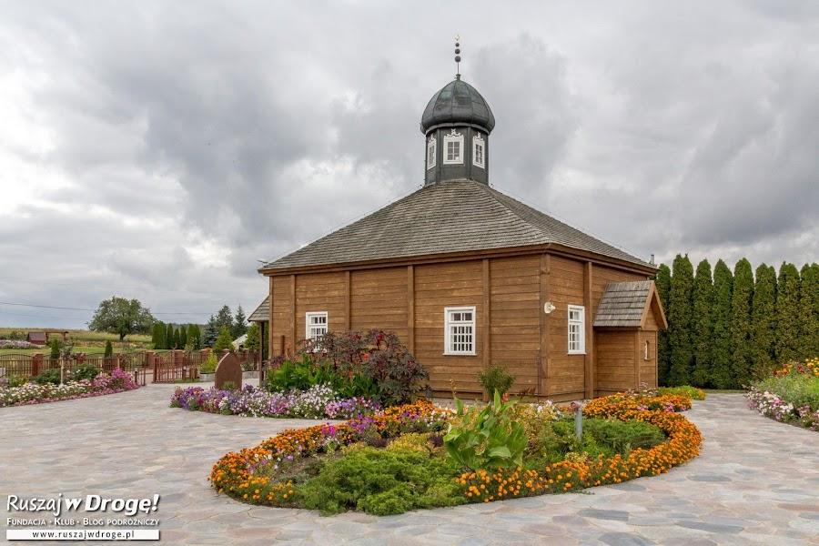 Meczet tatarski w Bohonikach