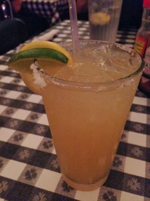 Ajax Diner; delicious drinks; food blogs; restaurant reviews; Southern blogs; southern food; mississippi blogs