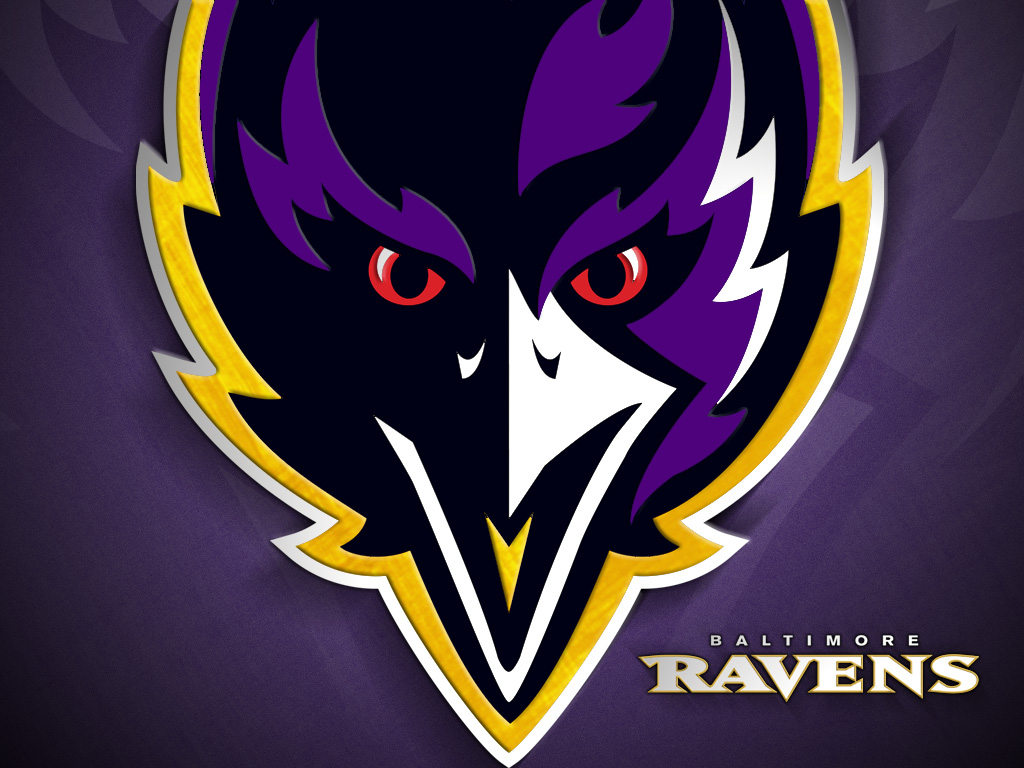 Baltimore Ravens Logos - New Logo Pictures