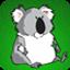 Koala Obeso