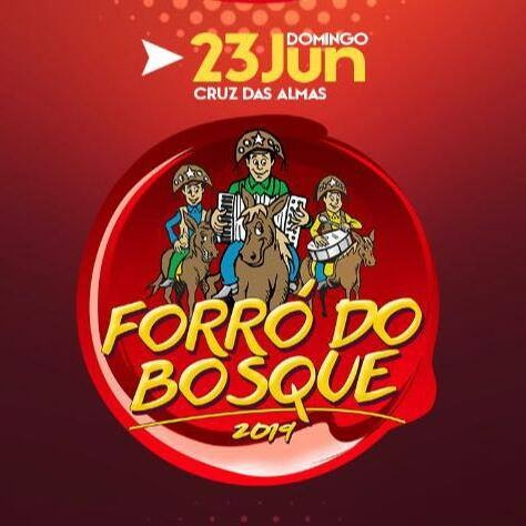 Forró do Bosque 2019