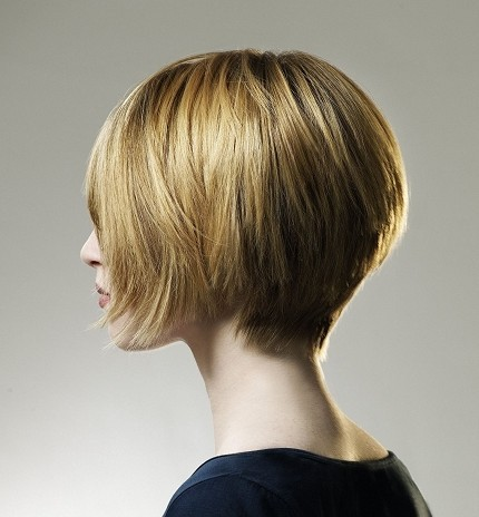 Its difficult for almost any women to be from long to short hair simply