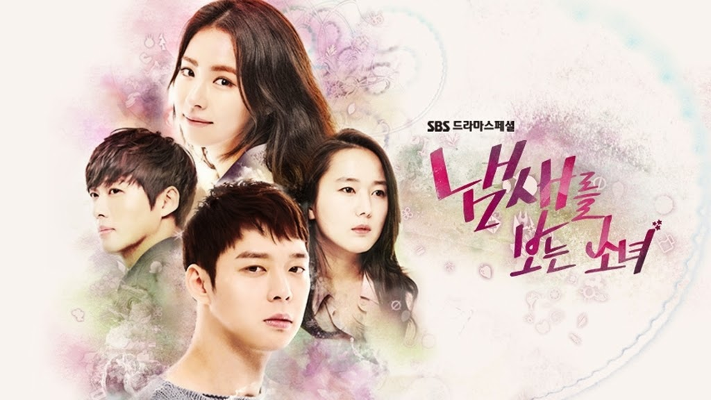 Korean Drama The Girl Who Can Sees Smells