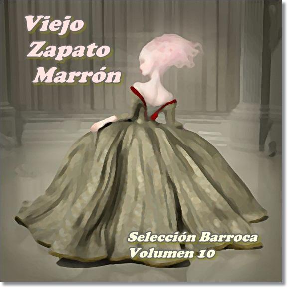 Selección Barroca Volumen 10