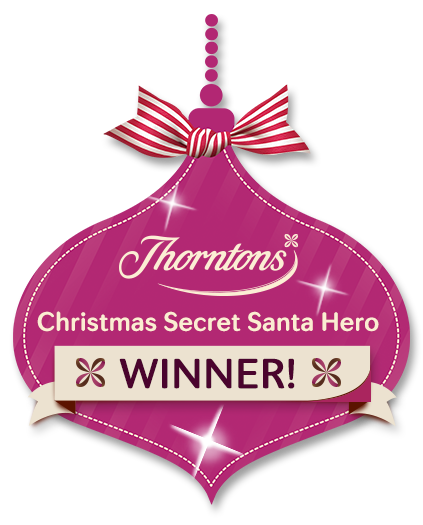 Thorntons winner