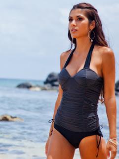 Albion Swimwear