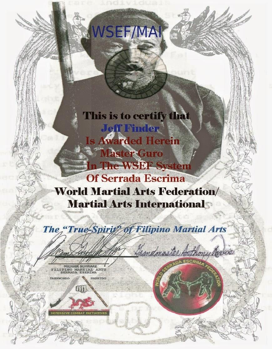 Honored Dignitaries